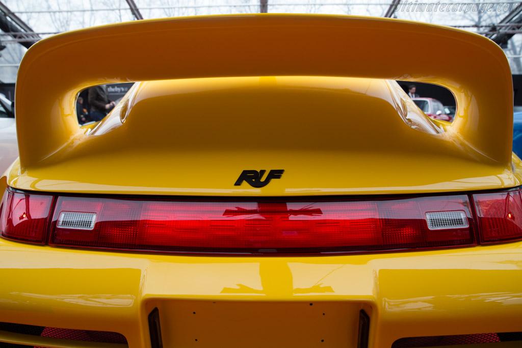 RUF CTR2 - Chassis: W09BC0361WPR06002 - 2017 Retromobile