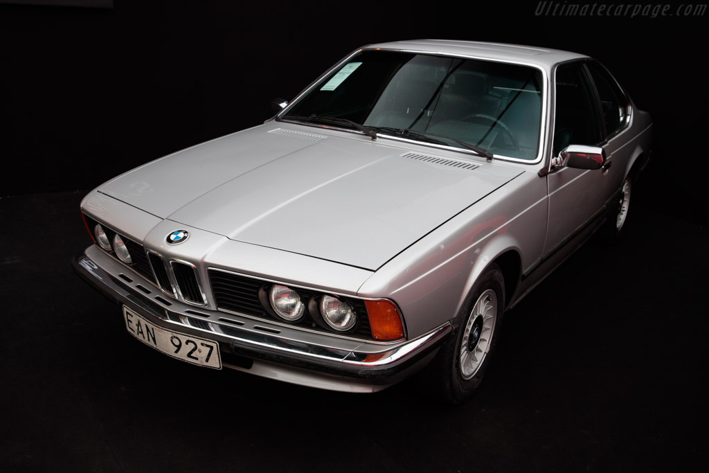 BMW 633 CSI - Chassis: 4377457   - 2018 Retromobile