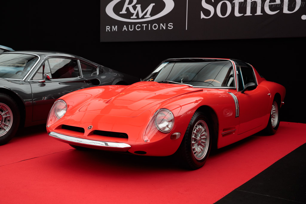Bizzarrini 1900 GT - Chassis: 0150.521   - 2018 Retromobile