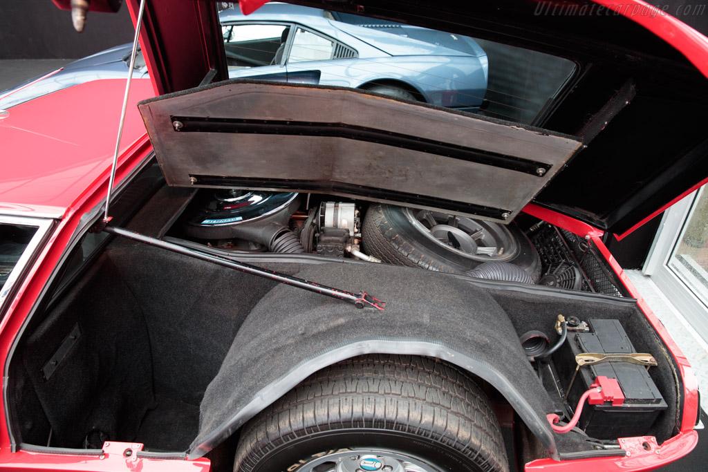 DeTomaso Mangusta - Chassis: 8MA998   - 2018 Retromobile