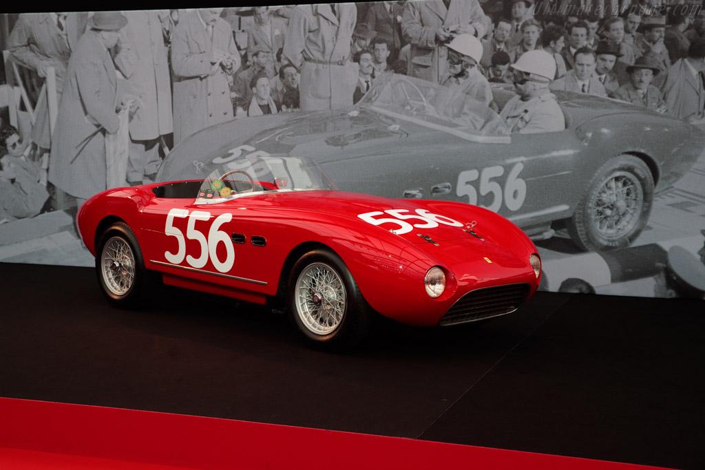 Ferrari 166 MM/53 - Chassis: 0272M   - 2018 Retromobile