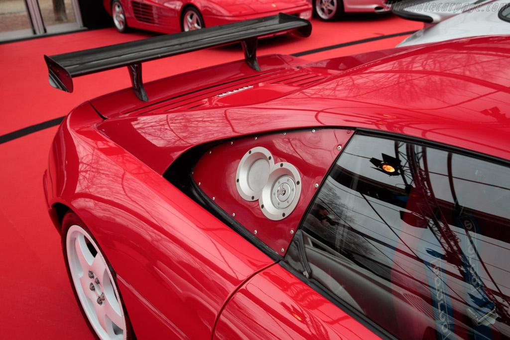 Ferrari F355 Challenge - Chassis: 101523   - 2018 Retromobile