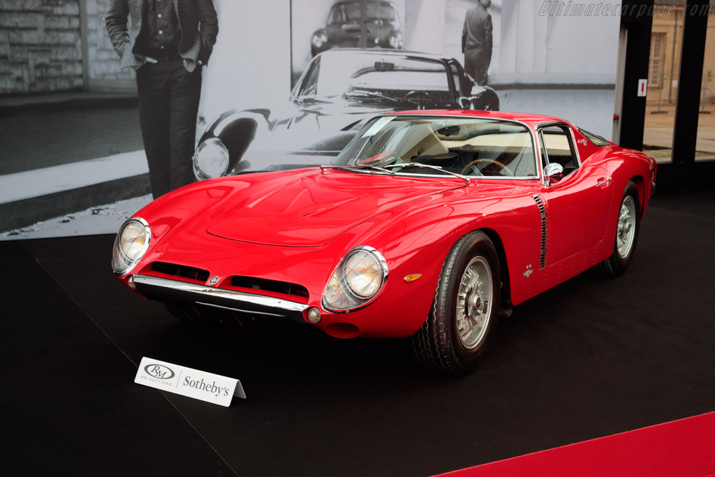 Iso Grifo A3/C - Chassis: B 0209   - 2018 Retromobile