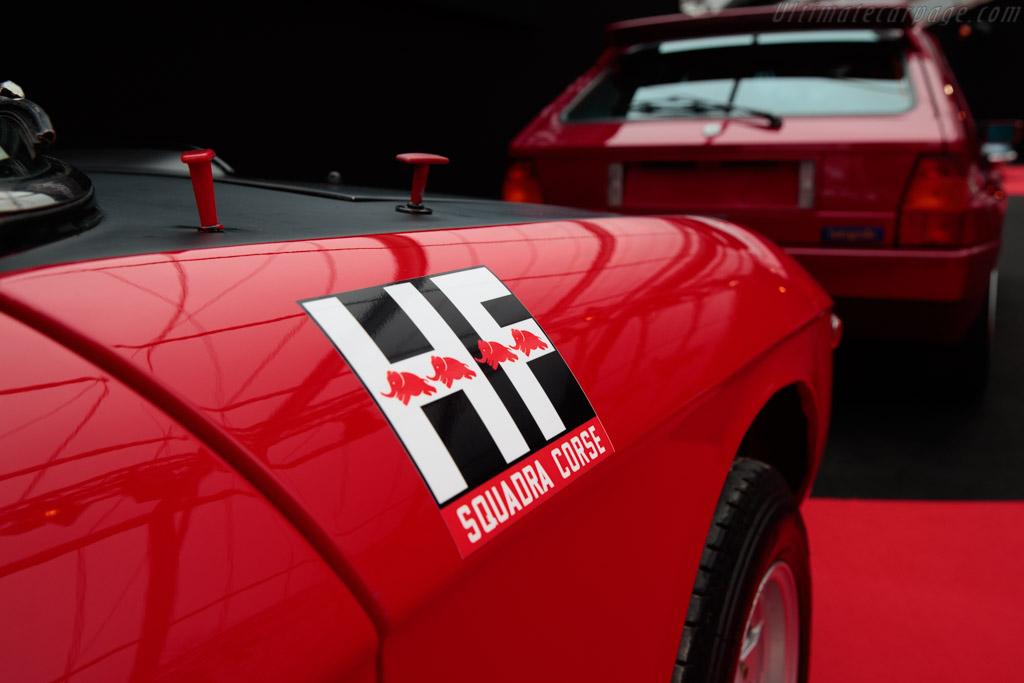 Lancia Fulvia Rallye HF - Chassis: 818.540 001284   - 2018 Retromobile