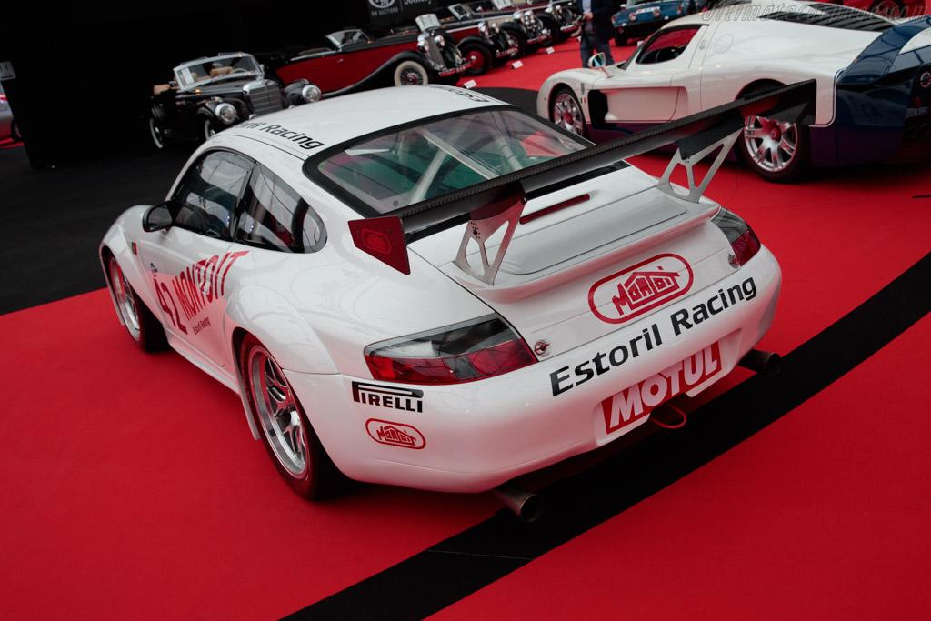 Porsche 911 GT3 RSR - Chassis: WP0ZZZ99Z5S693068   - 2018 Retromobile