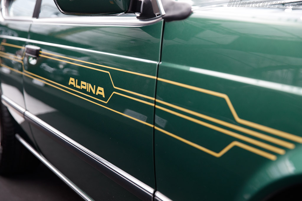 Alpina B7 S Turbo Coupe - Chassis: WBAEC3101C5593059  - 2020 Retromobile