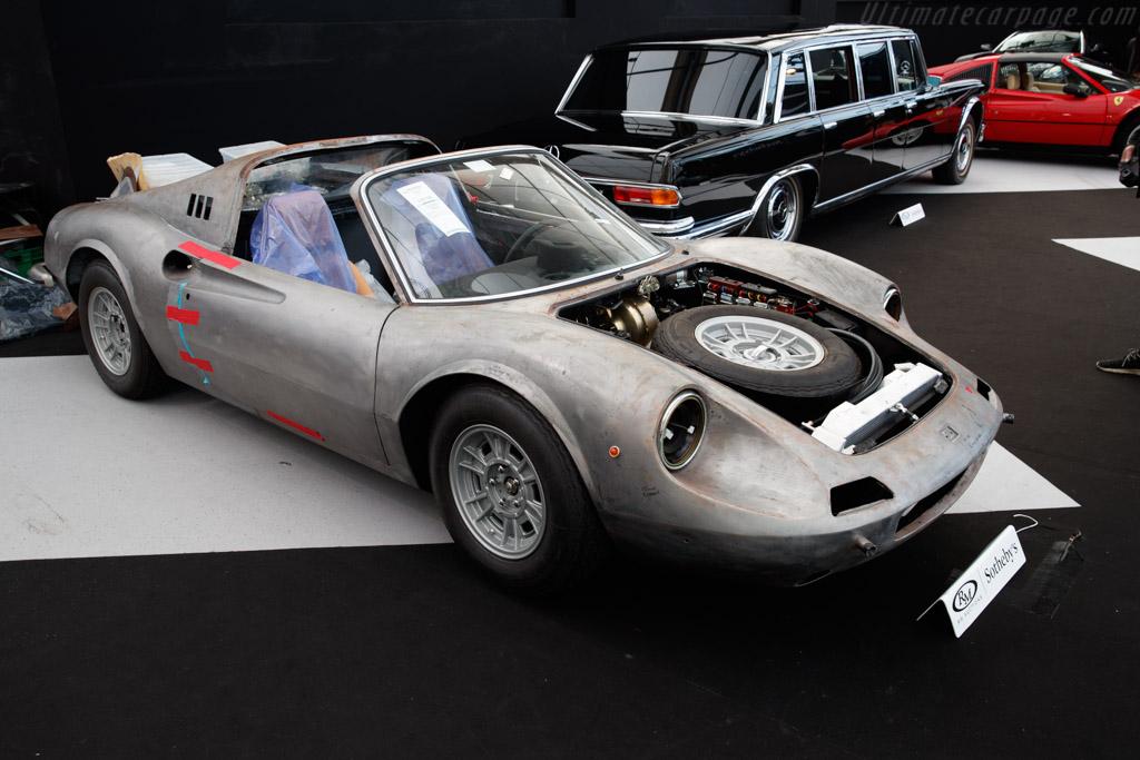 Ferrari 246 Dino GTS - Chassis: 06290  - 2020 Retromobile