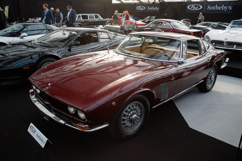 Iso Grifo GL - Chassis: GL640068  - 2020 Retromobile