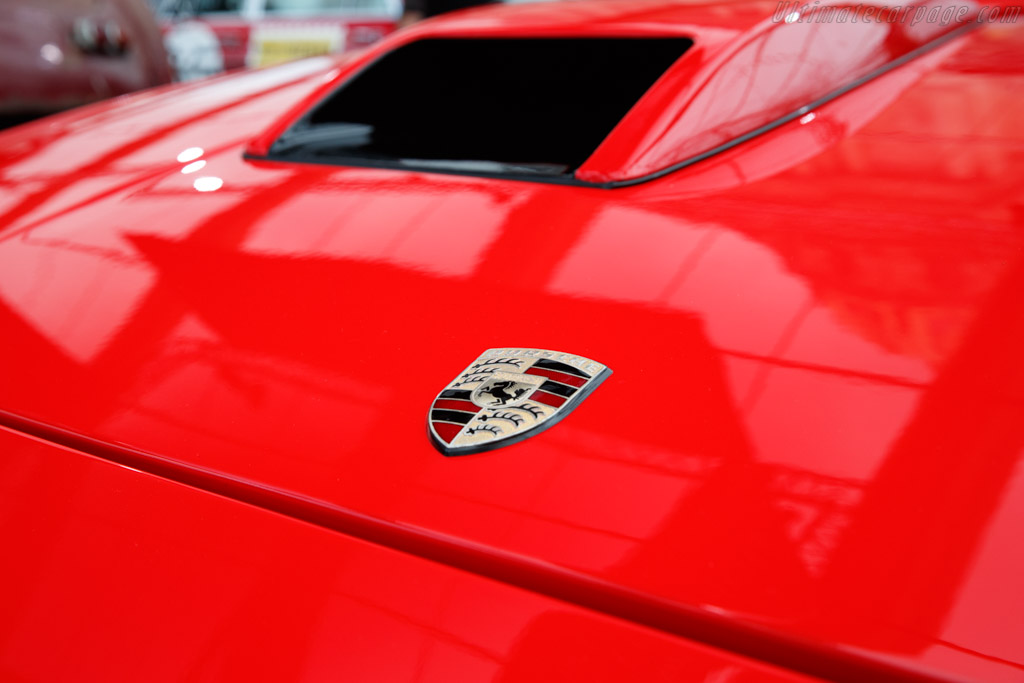Porsche 924 Carrera GTS Clubsport - Chassis: WP0ZZZ93ZBS710029  - 2020 Retromobile