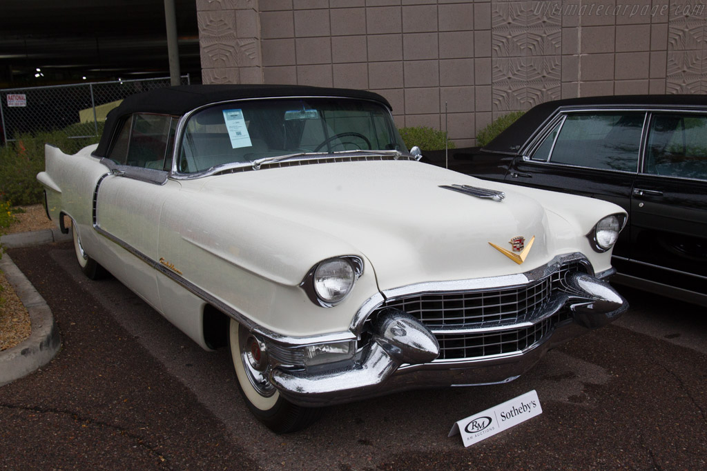 Cadillac Series 62 Eldorado - Chassis: 556250969   - 2017 Scottsdale Auctions