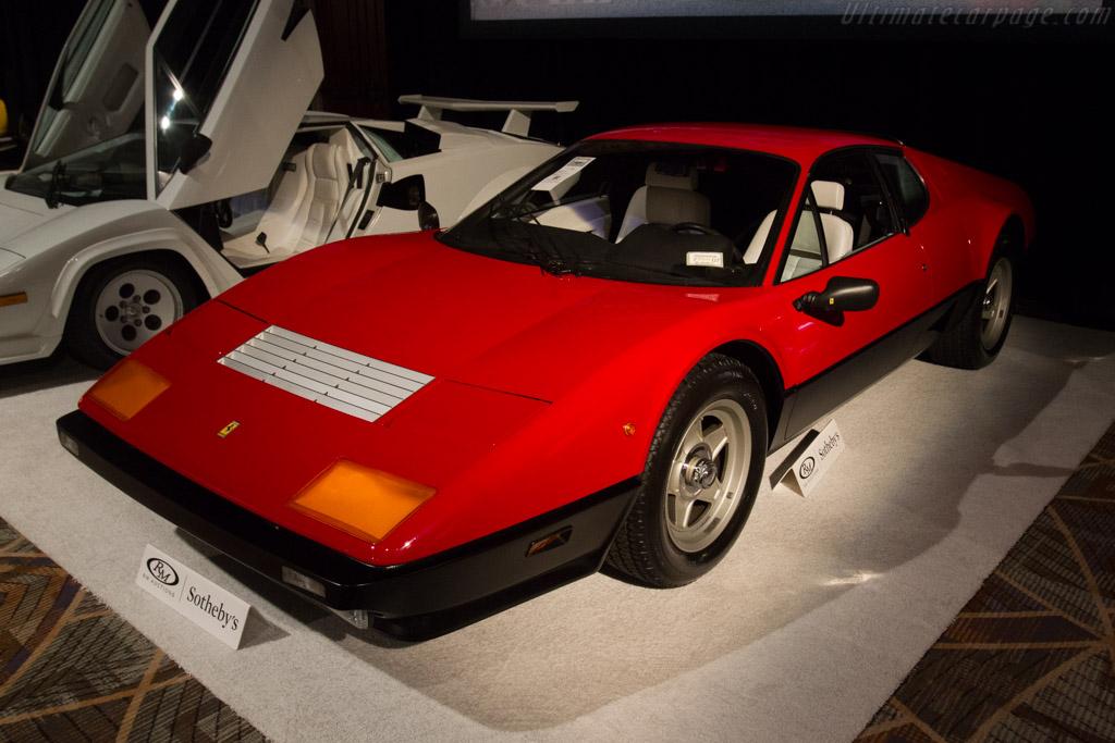 Ferrari 512 BBi - Chassis: 48165   - 2017 Scottsdale Auctions