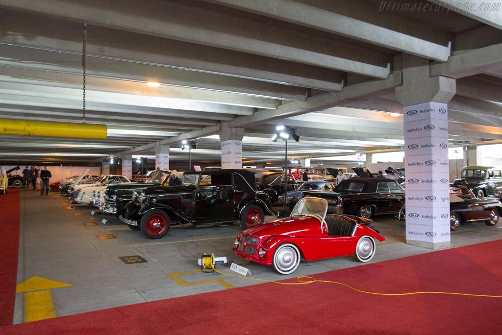 Kleinschittger F125 - Chassis: 6/4/1818   - 2017 Scottsdale Auctions