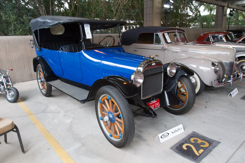 Oakland Model 34-B Touring - Chassis: C68629   - 2017 Scottsdale Auctions