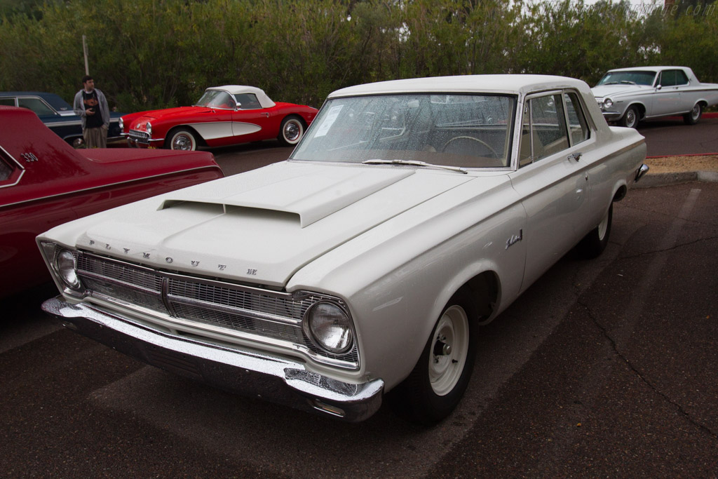 Plymouth Belvedere I Super Stock Lightweight - Chassis: R051191722   - 2017 Scottsdale Auctions