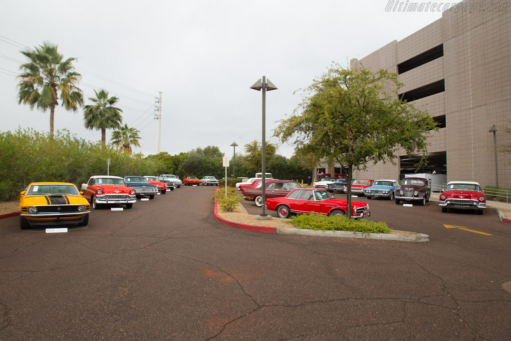Welcome to the Biltmore    - 2017 Scottsdale Auctions