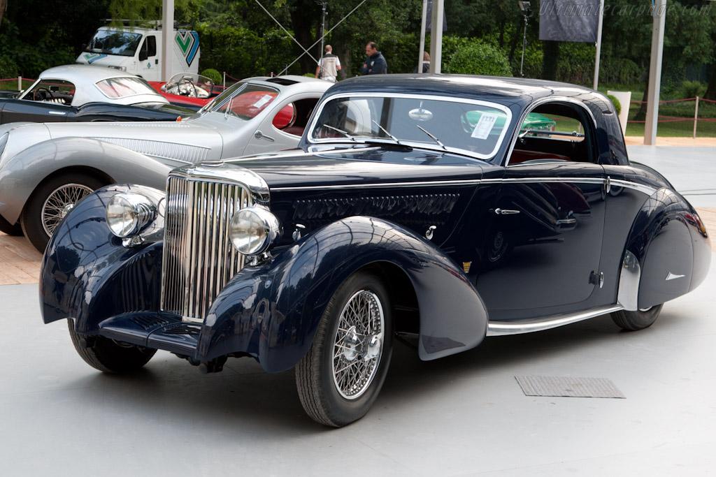 SS Graber Coupe - Chassis: 30182X   - 2011 Concorso d'Eleganza Villa d'Este