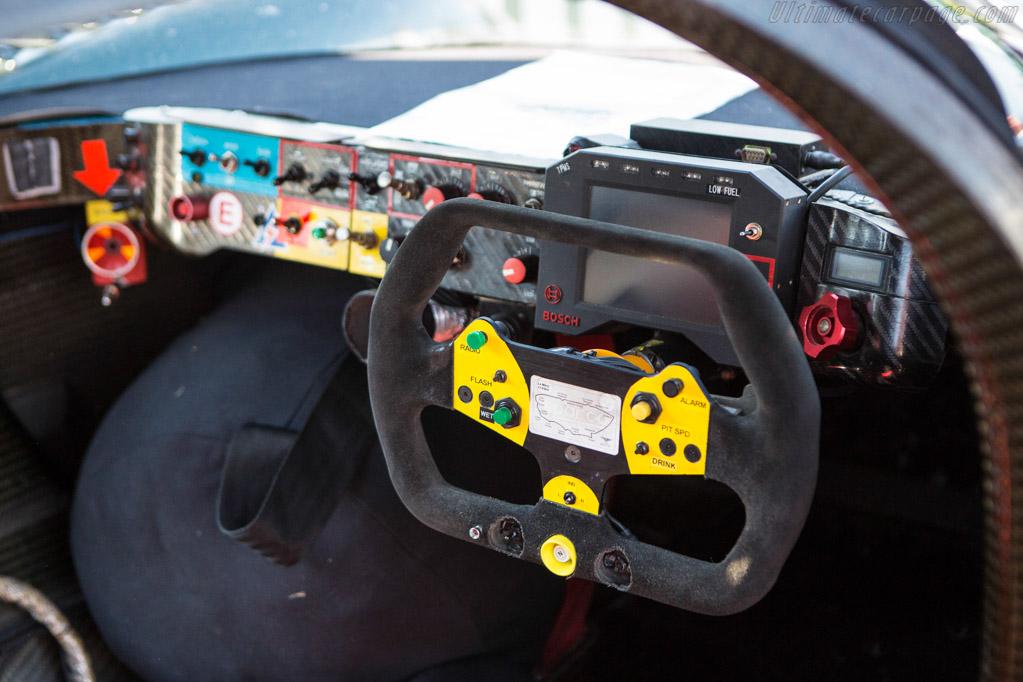 Bentley Speed 8