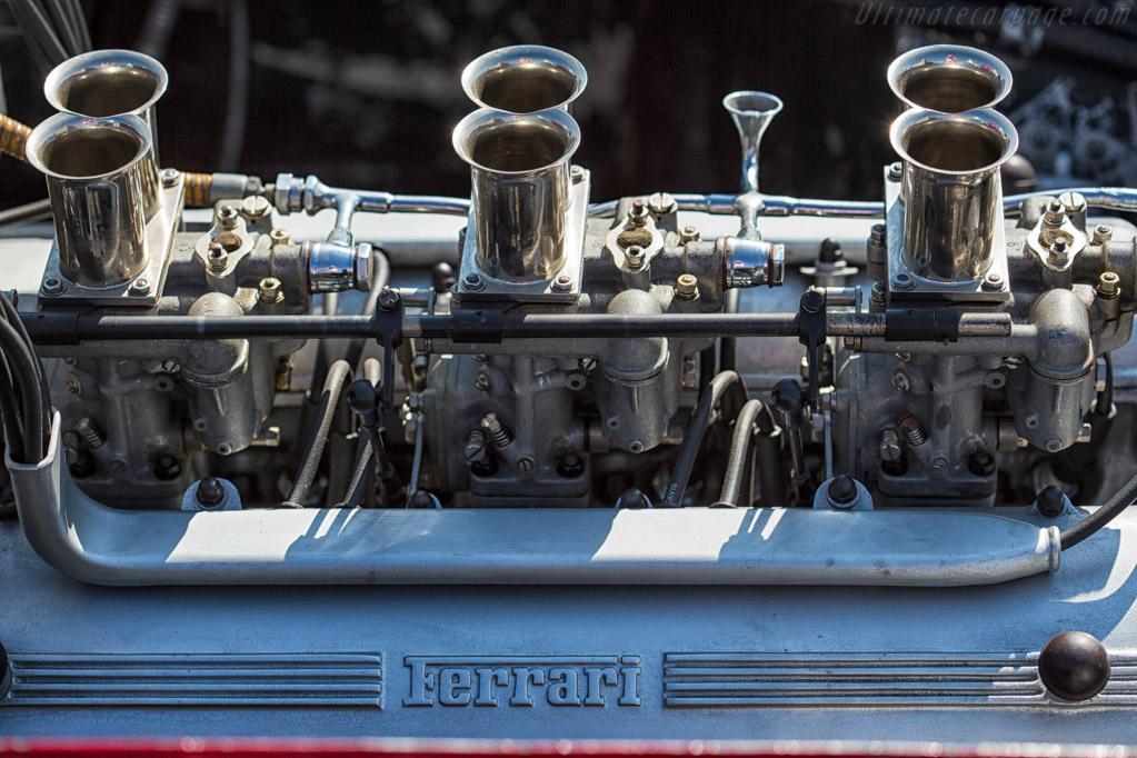 Ferrari 212/225 Inter Vignale Coupe