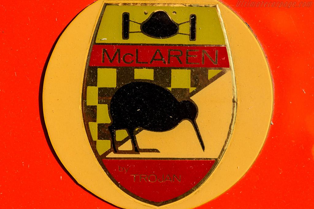 McLaren M12 GT