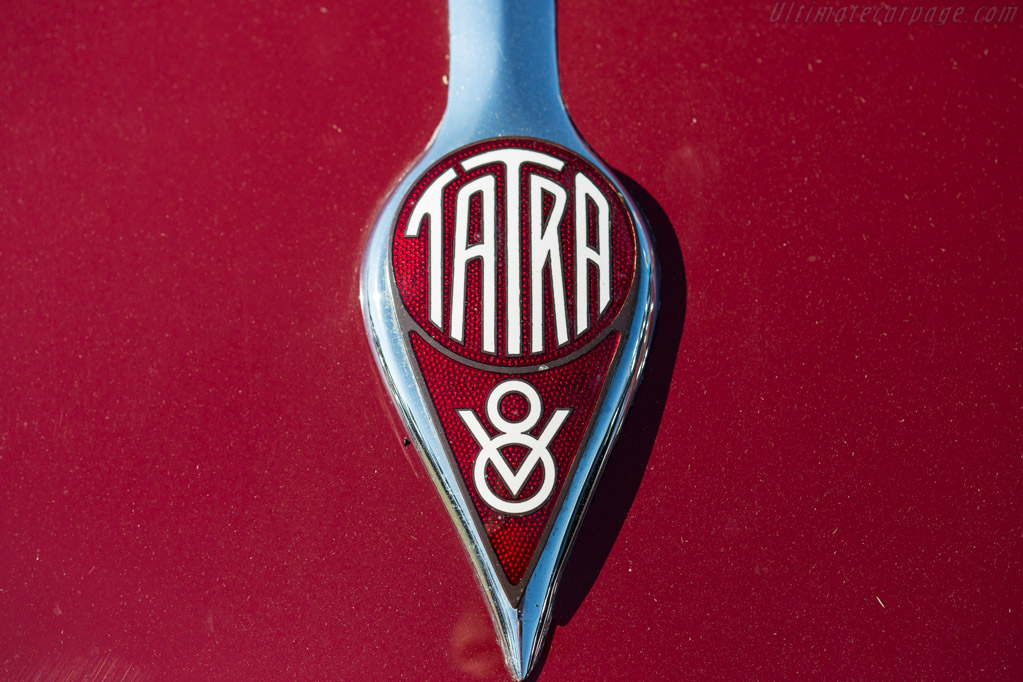 Tatra T87 Limousine