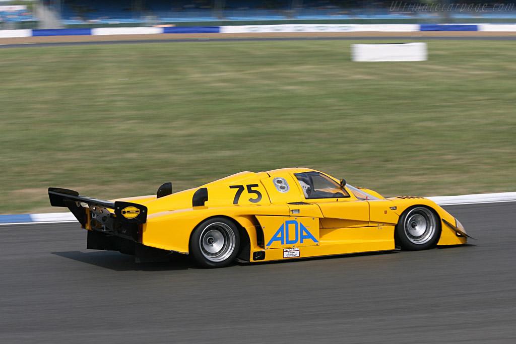 ADA    - 2006 Silverstone Classic