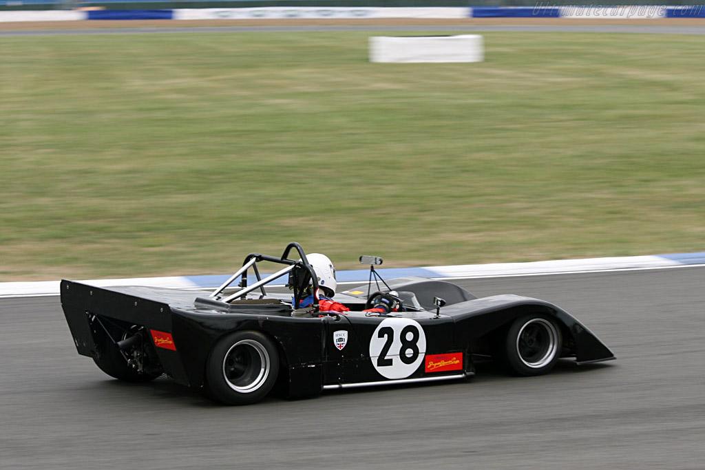Caldwell C14B    - 2006 Silverstone Classic