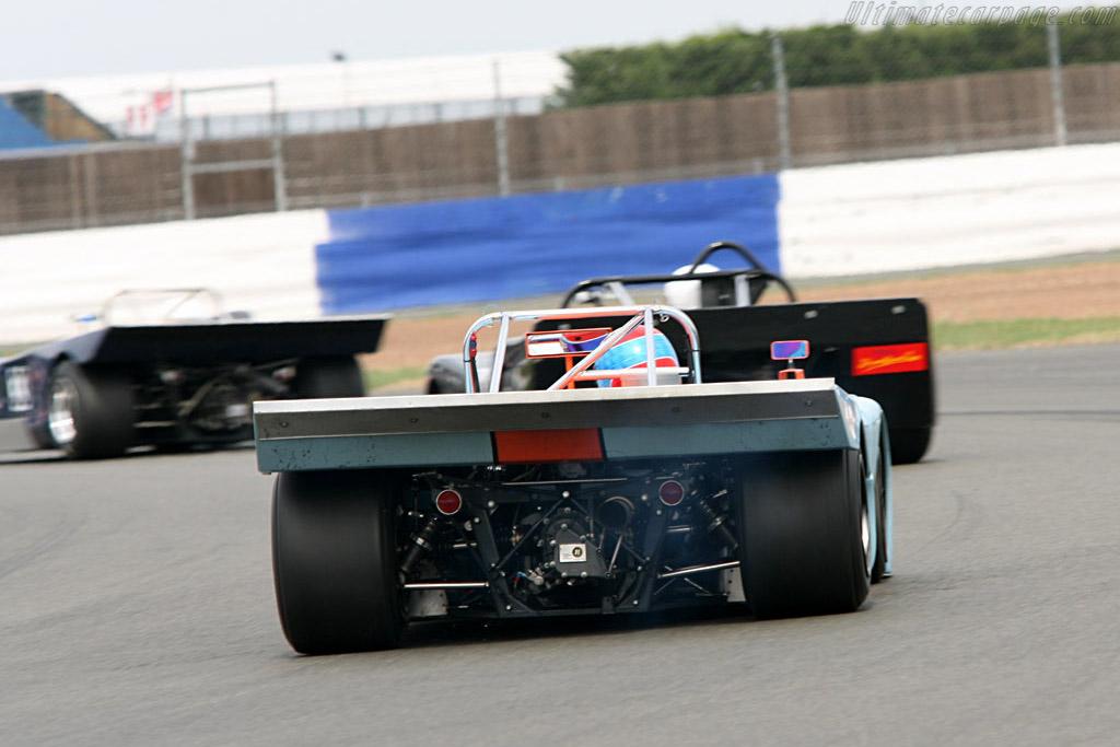 Chevron B19 - Chassis: B19-71-24   - 2006 Silverstone Classic