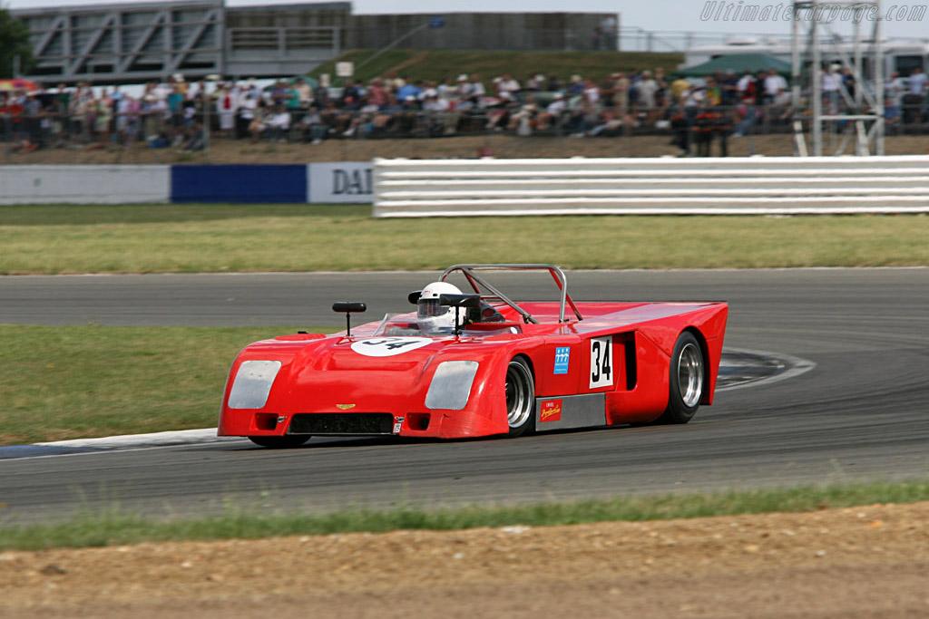 Chevron B23    - 2006 Silverstone Classic