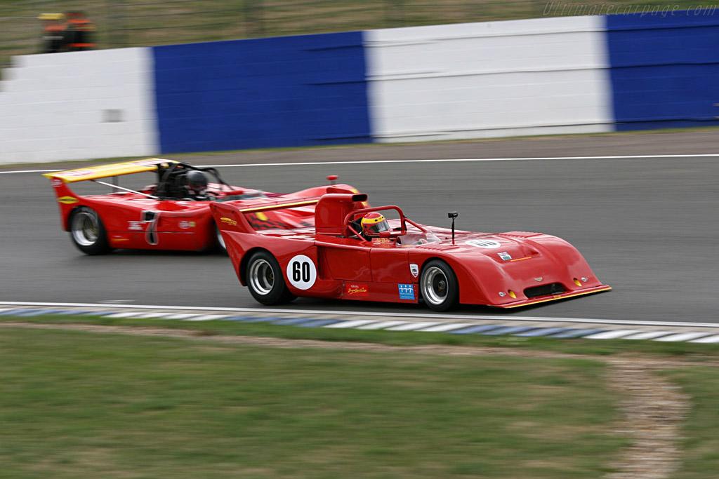 Chevron B26    - 2006 Silverstone Classic