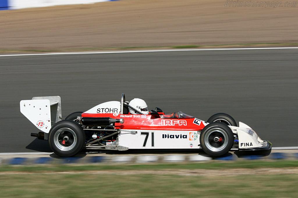 Chevron B43 Toyota    - 2006 Silverstone Classic