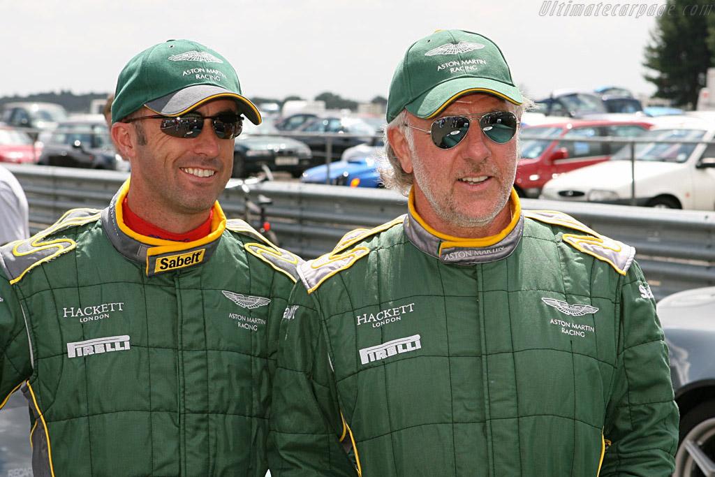David and David    - 2006 Silverstone Classic