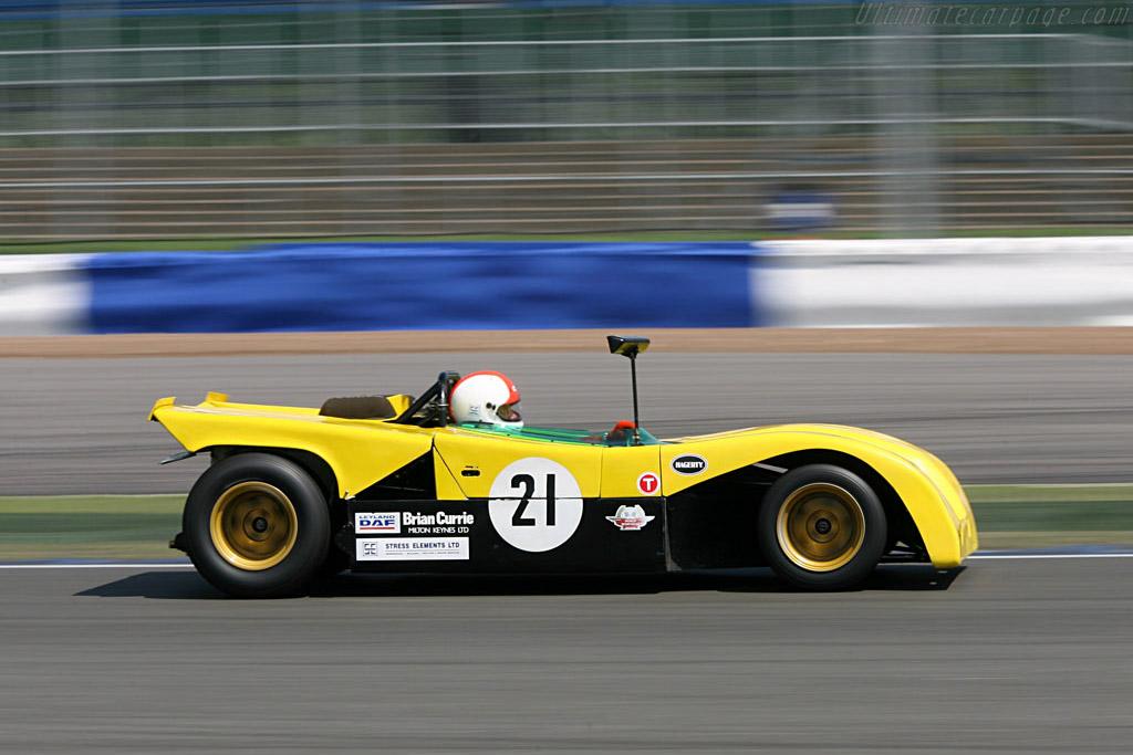 Dulon-Porsche    - 2006 Silverstone Classic