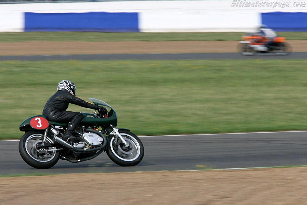 Egli-Vincent    - 2006 Silverstone Classic