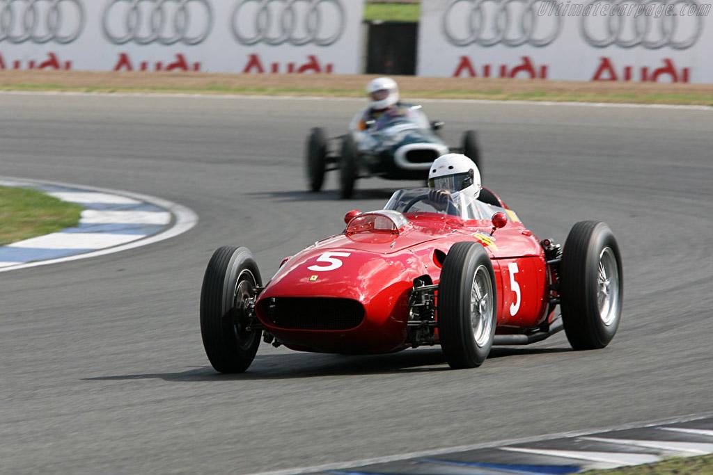 Ferrari 246 Dino    - 2006 Silverstone Classic