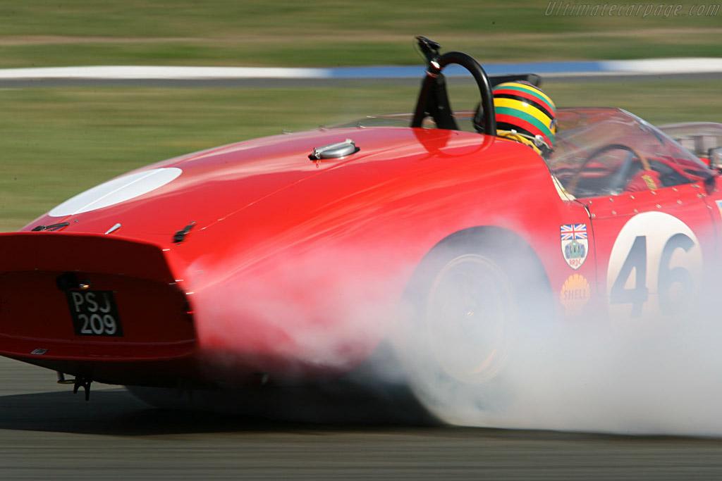 Ferrari 246 Sport - Chassis: 0784   - 2006 Silverstone Classic