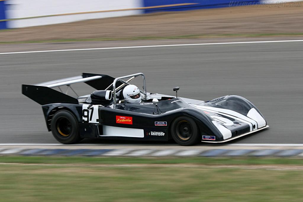 GRD S74    - 2006 Silverstone Classic