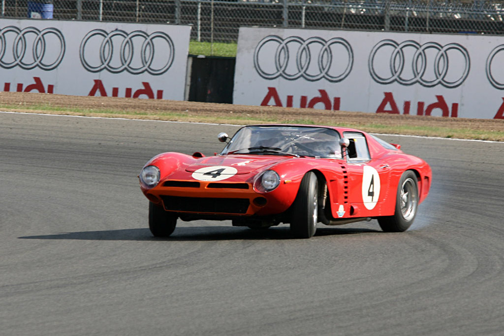 Iso Grifo A3C    - 2006 Silverstone Classic