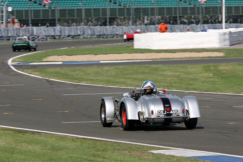 Kurtis 500S    - 2006 Silverstone Classic