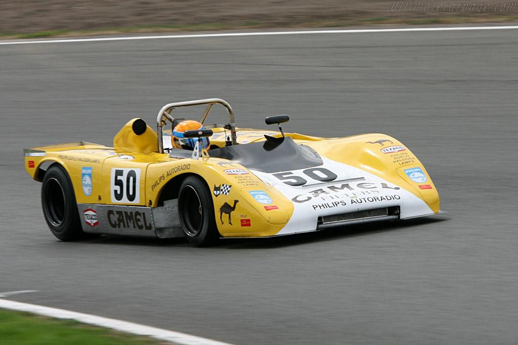 Lola T212 - Chassis: HU39   - 2006 Silverstone Classic