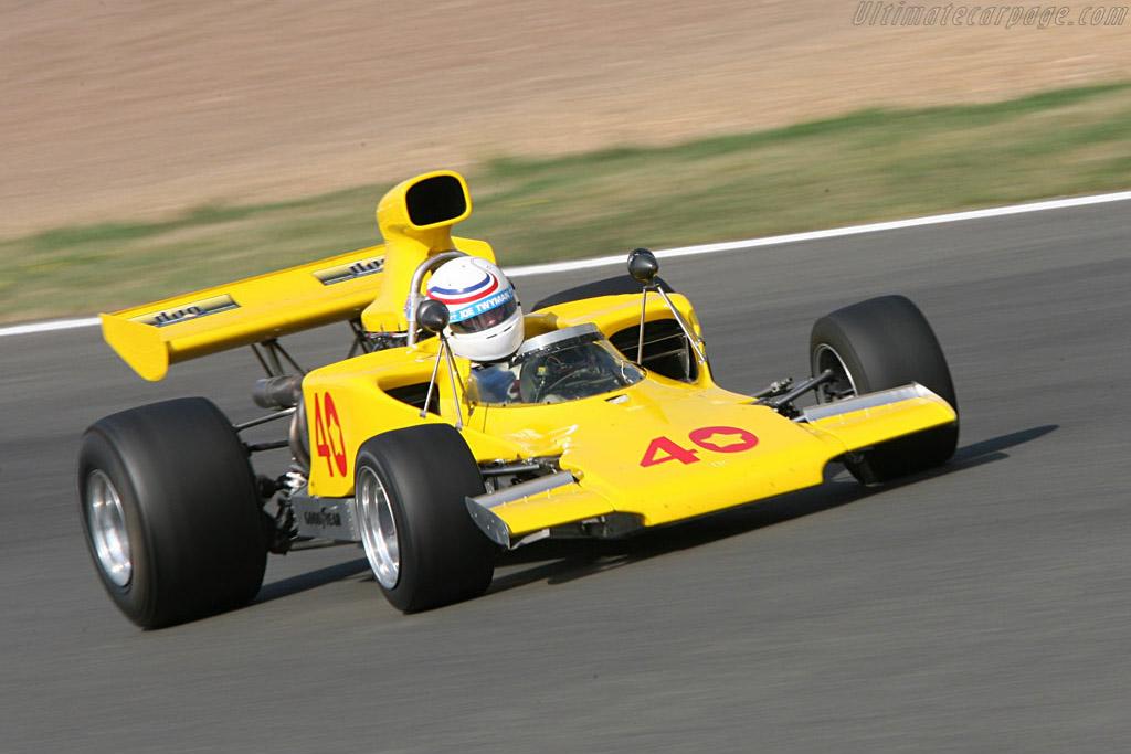 Lola T300 - Chassis: HU12   - 2006 Silverstone Classic