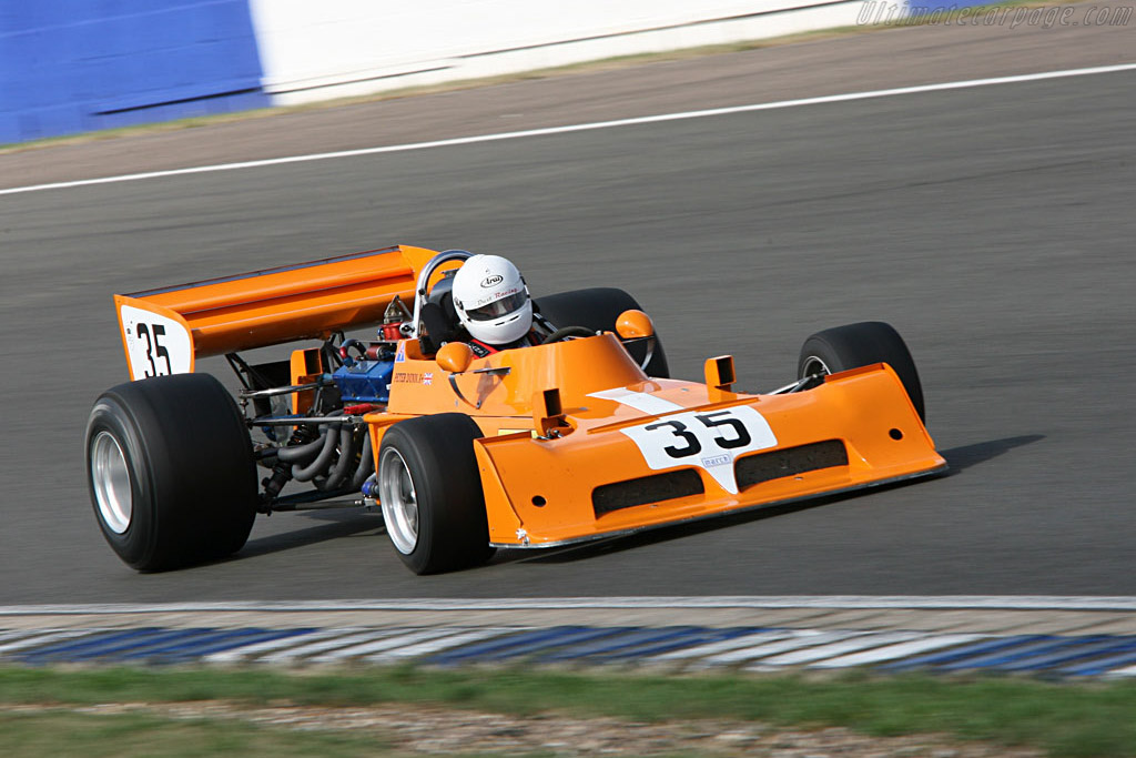 March 73A    - 2006 Silverstone Classic