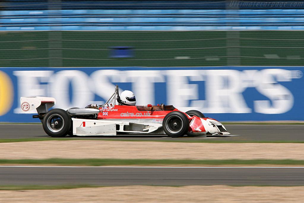 March 803    - 2006 Silverstone Classic