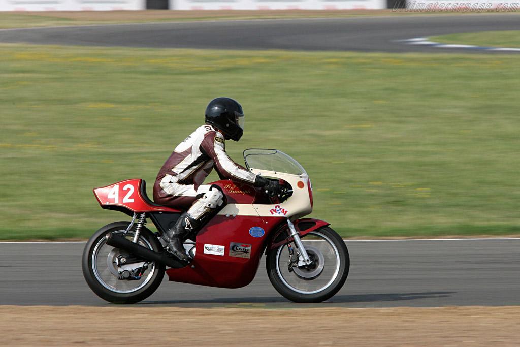 RPS Triumph    - 2006 Silverstone Classic