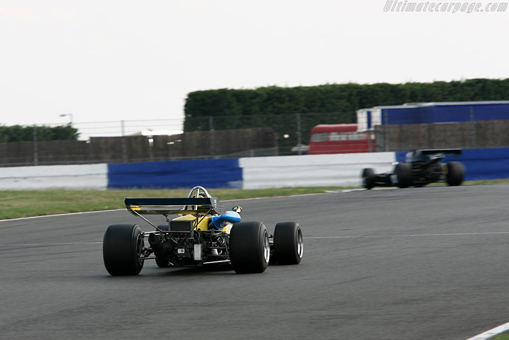 Surtees TS15    - 2006 Silverstone Classic