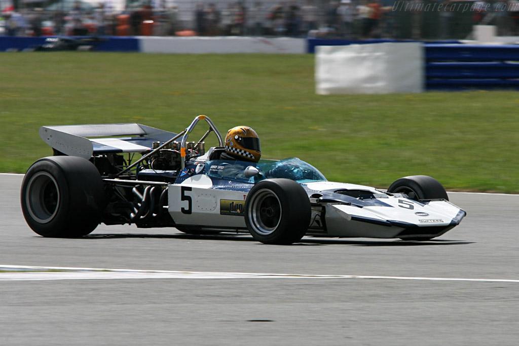 Surtees TS8    - 2006 Silverstone Classic