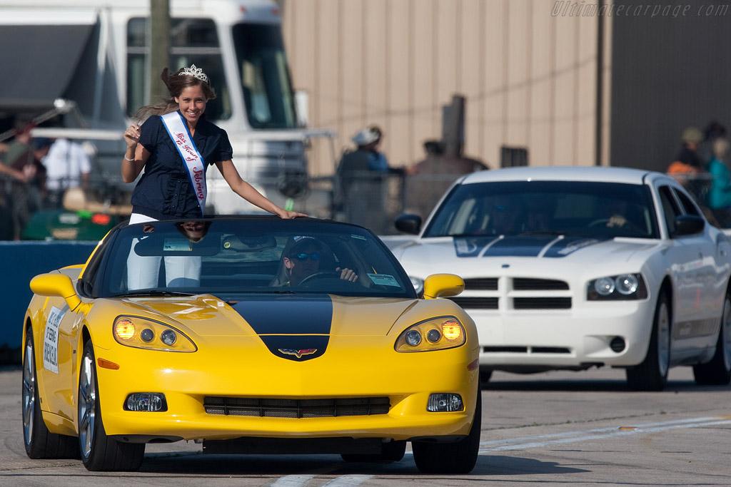 Miss Sebring    - 2009 Sebring 12 Hours