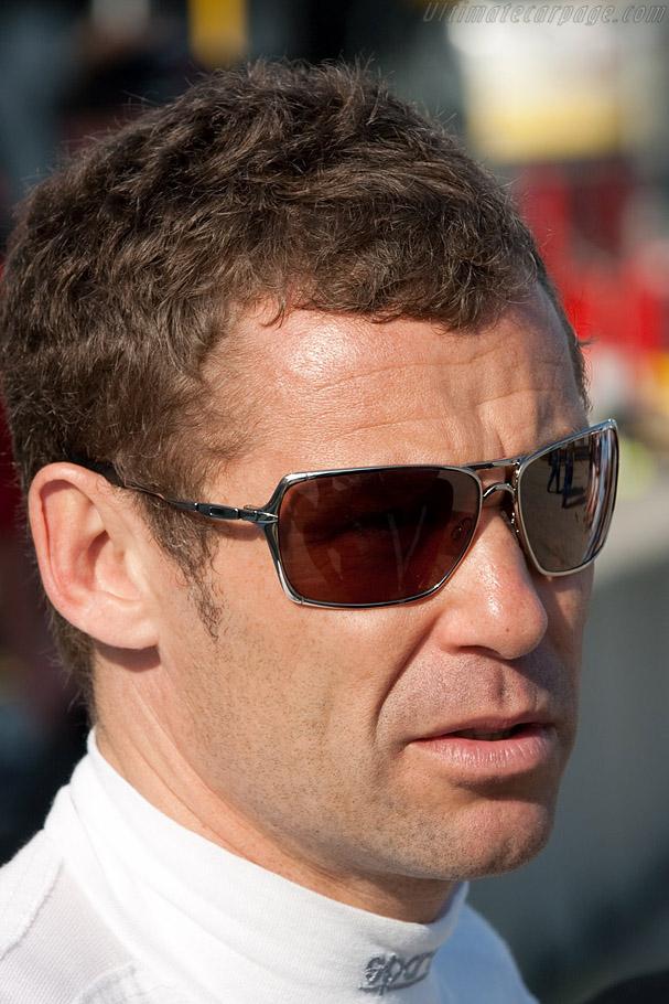 Mister Le Mans    - 2009 Sebring 12 Hours