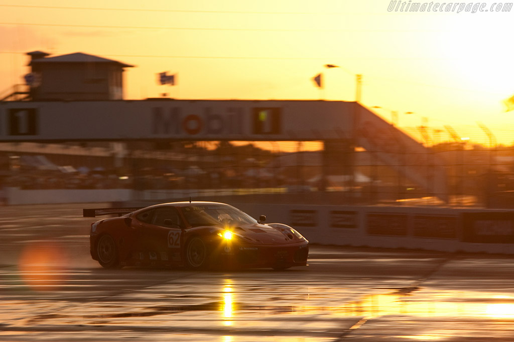 Welcome to Sebring - Chassis: 2606   - 2009 Sebring 12 Hours