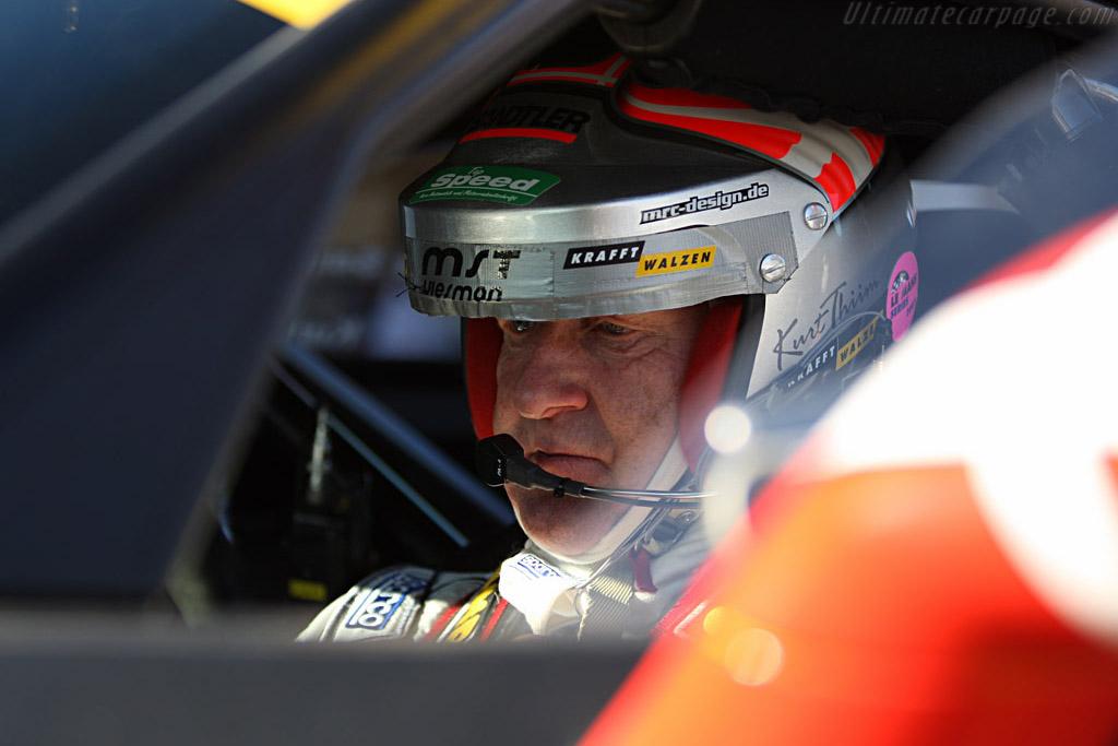 Kurt Thiim - Chassis: 1G1YY26E265114144 - Entrant: Markland Racing  - 2007 Le Mans Series Silverstone 1000 km