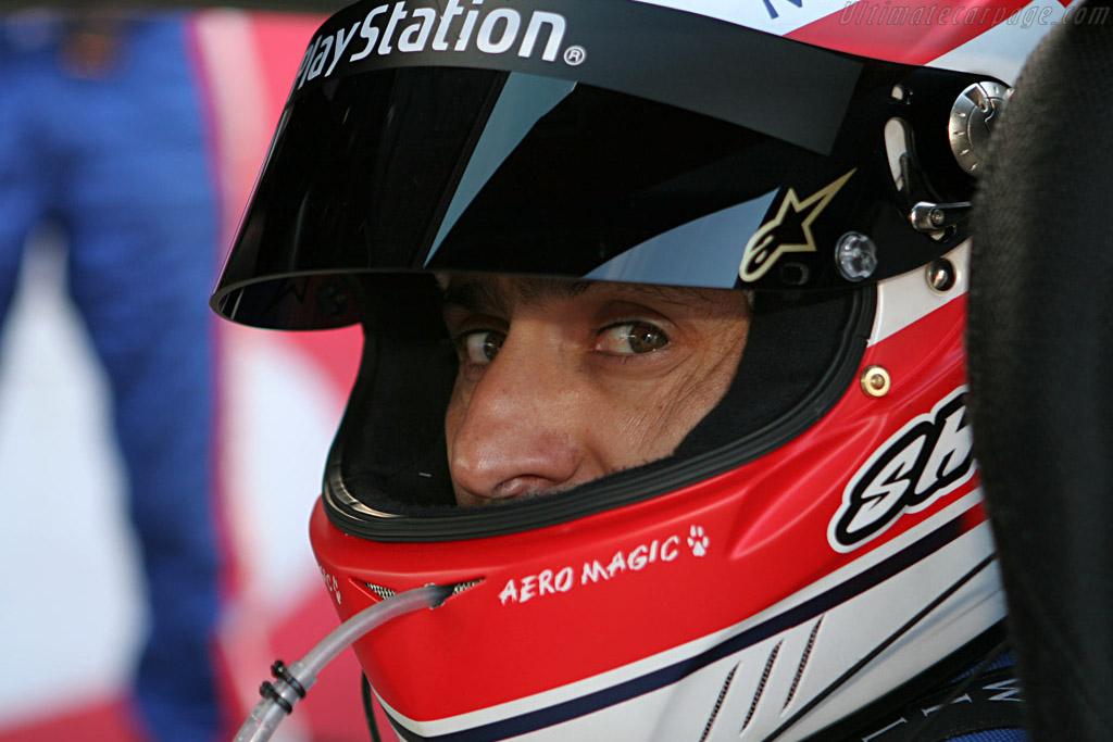 Stephane Ortelli - Chassis: 067R - Entrant: Team Oreca  - 2007 Le Mans Series Silverstone 1000 km